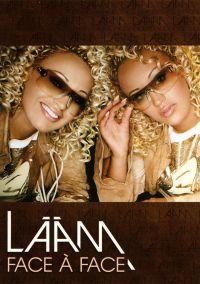 Cover Lââm - Face à face [DVD]